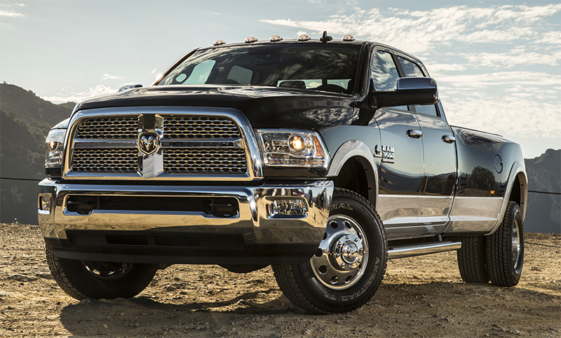 2016 dodge ram heavy duty driven today. Black Bedroom Furniture Sets. Home Design Ideas