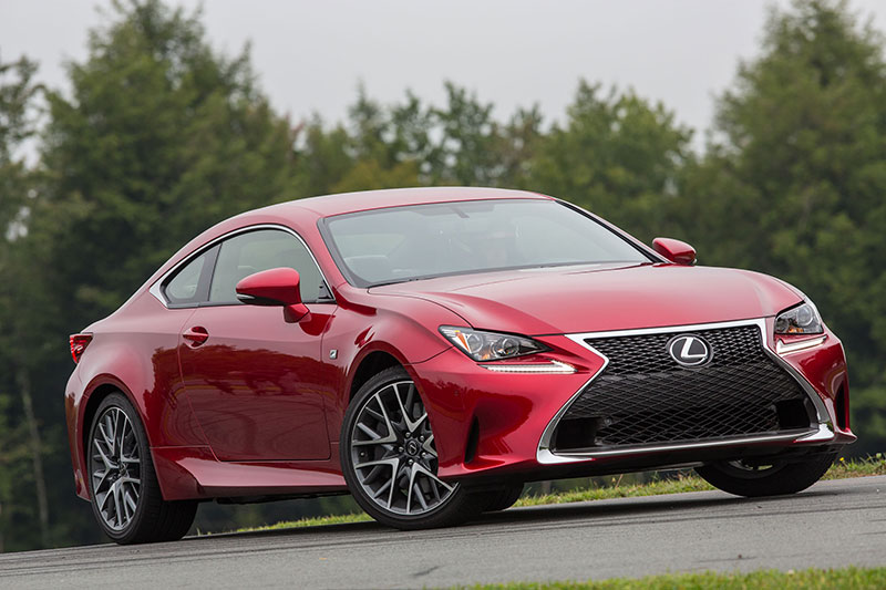 2015-Lexus-RC-350-red