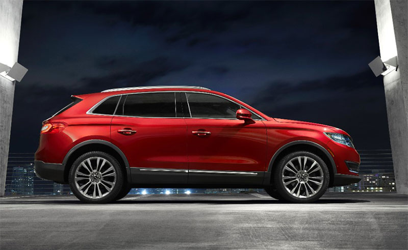 2016-Lincoln-MKX-side