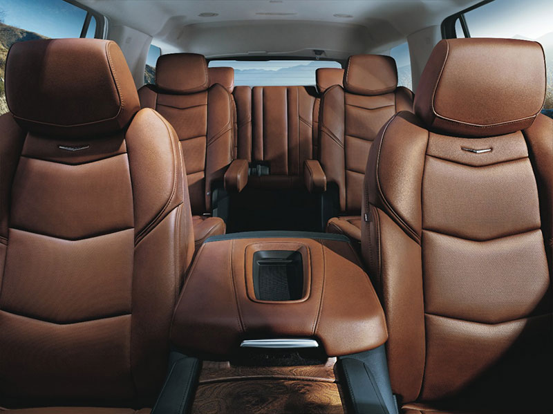 2015-Cadillac-Escalade-seating