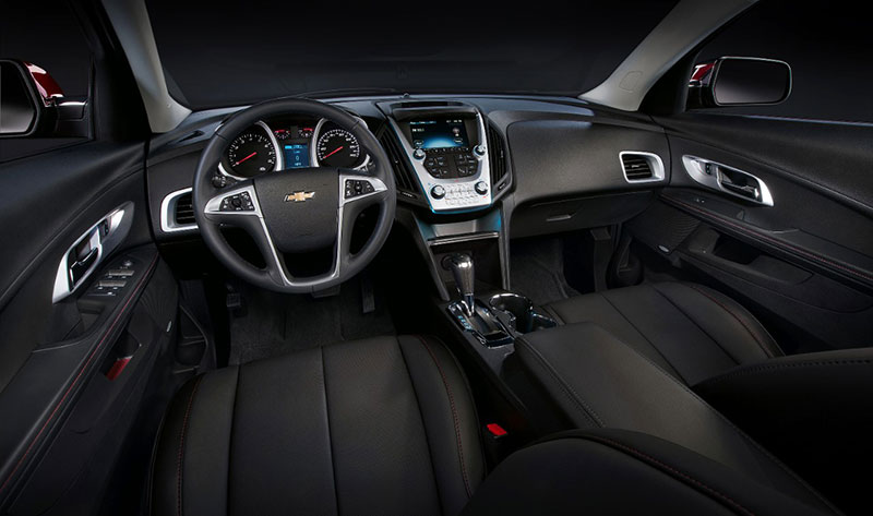 2016-Chevy-Equinox-interior