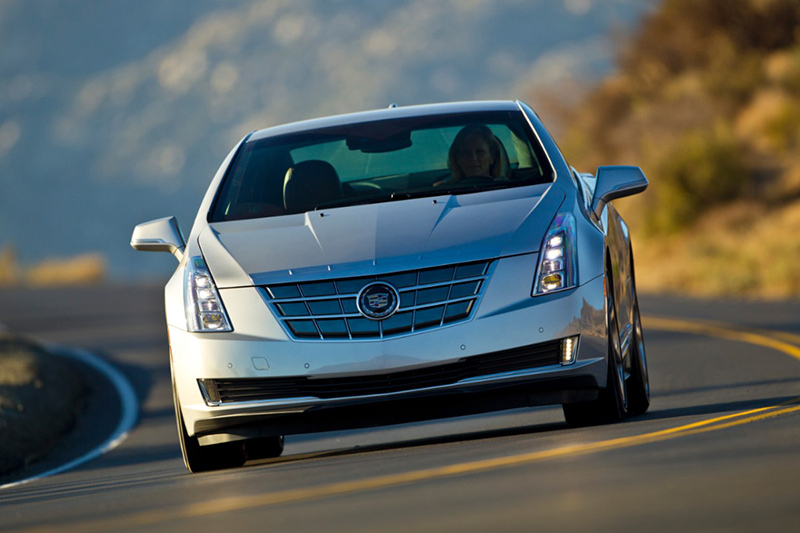 2014-Cadillac-ELR-front