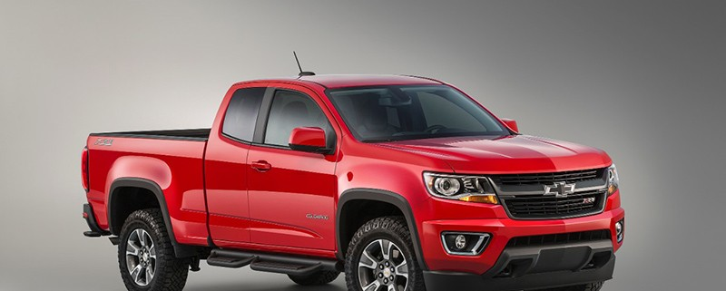 2015 chevy colorado z71 trail boss edition driven today. Black Bedroom Furniture Sets. Home Design Ideas