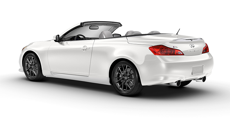 2015 Infiniti Q60 Ipl Convertible Driven Today