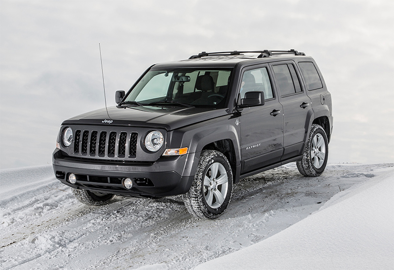 2015 jeep patriot driven today. Black Bedroom Furniture Sets. Home Design Ideas