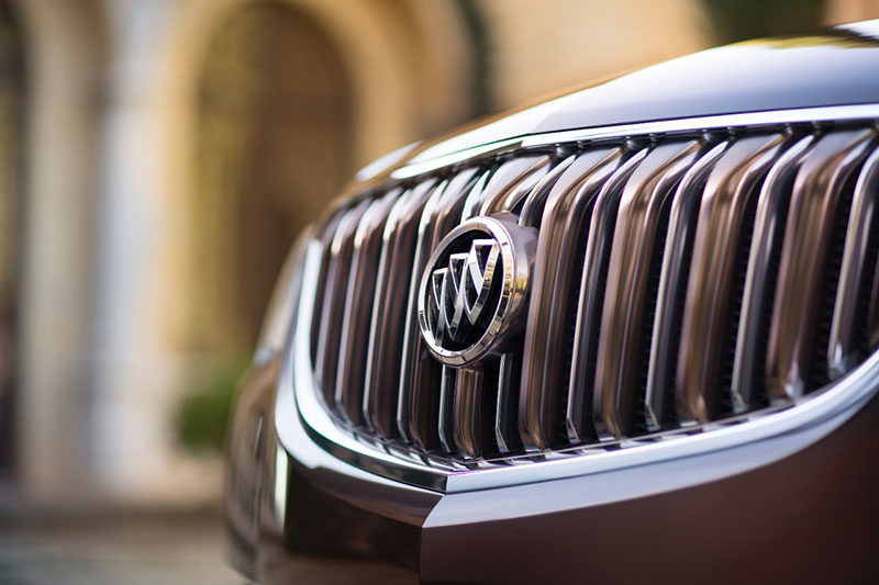 2016-Buick-Enclave-Tuscan-Edition-grille