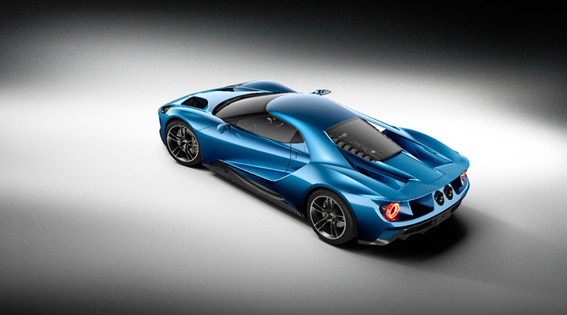 2016-Ford-GT-upper-profile