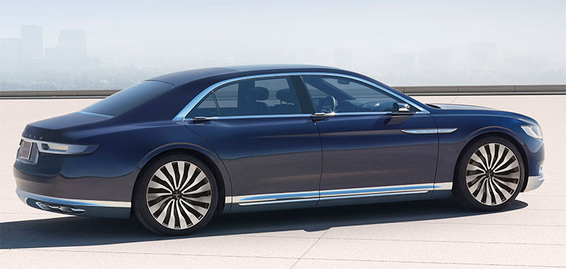 Lincoln-Continental-Concept-profile