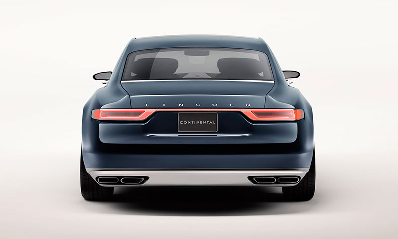 Lincoln-Continental-Concept-rear