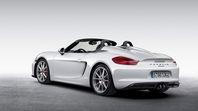 2015-Porsche-Boxster-rear-profile