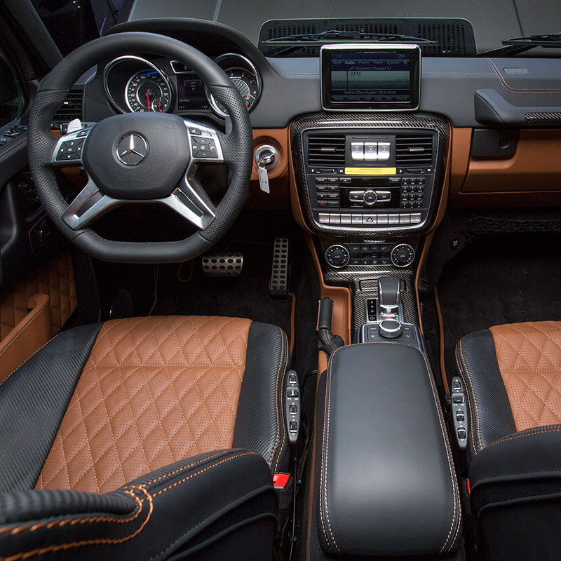 2016-Mercedes-Benz-G65-AMG-interior