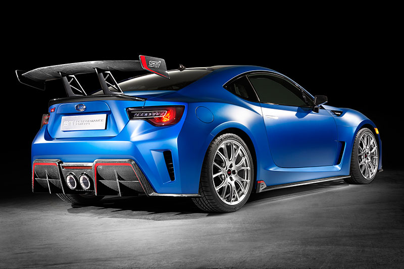 Subaru-STI-Performance-Concept-rear