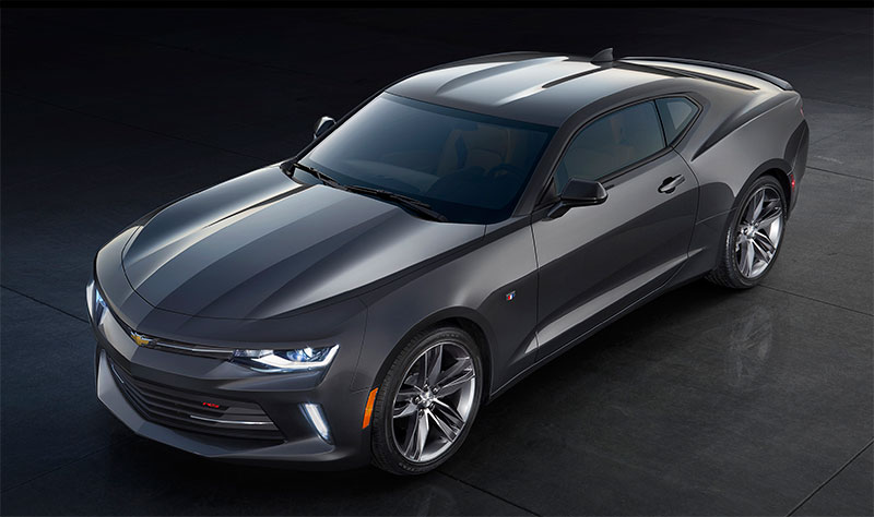 2016-Chevrolet-Camaro-profile