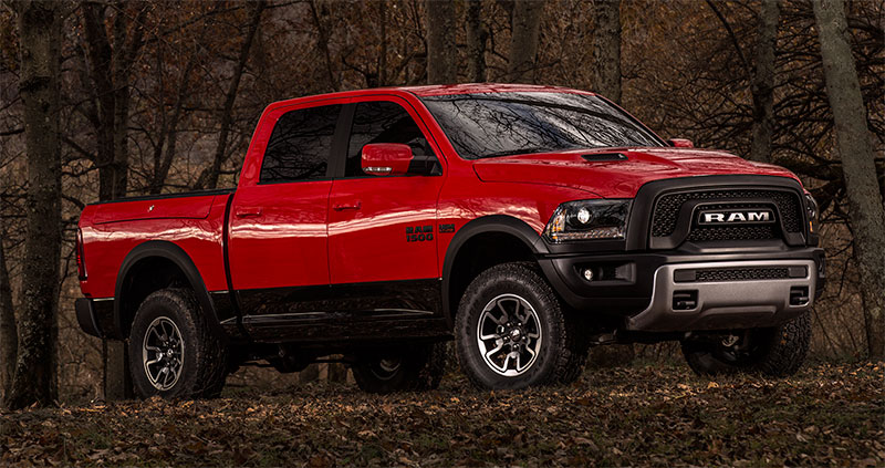 Dodge-Ram-1500-side