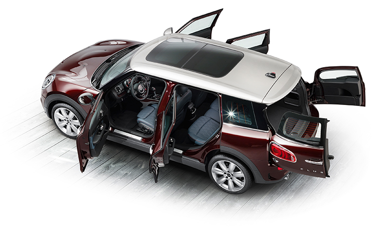 2016 Mini Clubman-top