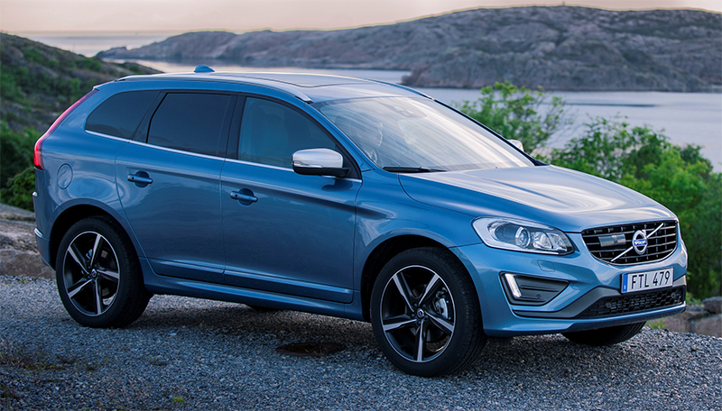 2016 volvo xc60on 2015 - photo #38